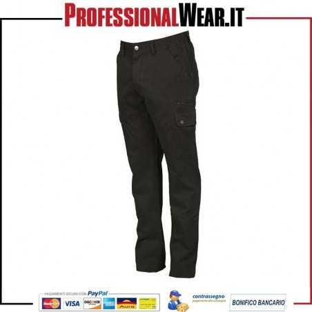 Pantalone da lavoro UOMO Payper FOREST