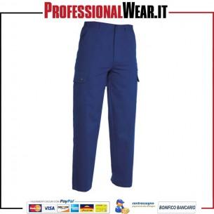 Pantalone da lavoro UOMO...