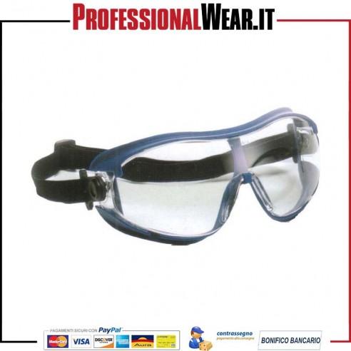 Occhiali Protettivi UNIVET mod.543