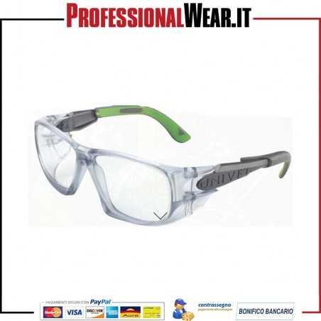 Occhiali protettivi UNIVET mod.5X9