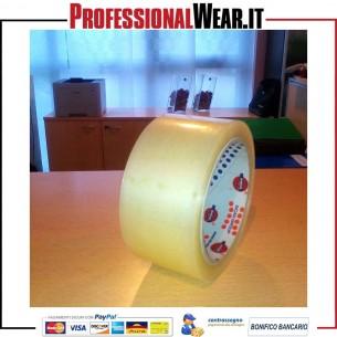 NASTRO PPL trasparente mm50x66mt 1|€0.76006