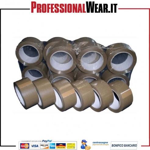 NASTRO PVC AVANA mm50x66mt