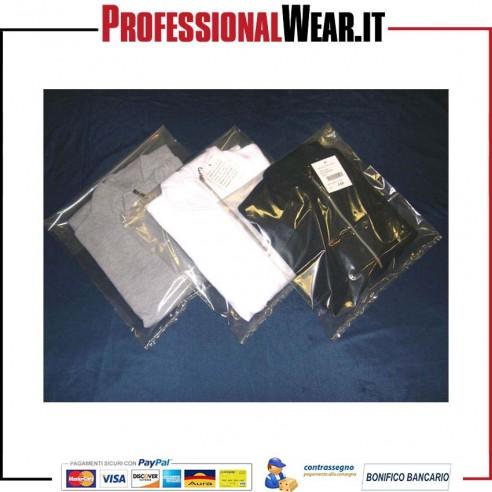 BUSTE PLT 18x25 My 50 Trasparente (Confezione 4680 pz)