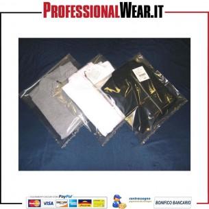 BUSTE PLT 25x35 My 50 Trasparente (Confezione 2400 pz)