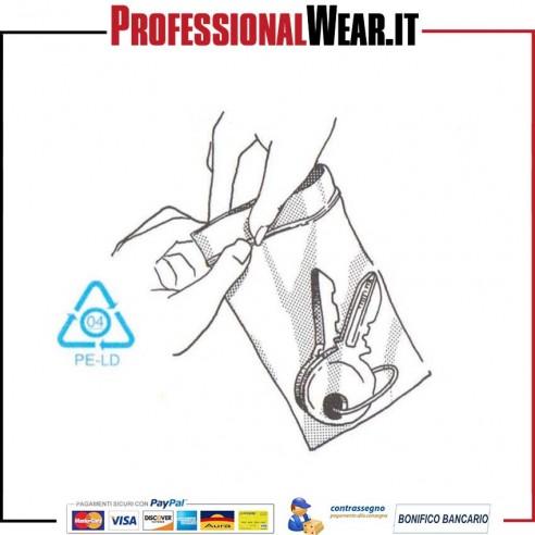 BUSTE A PRESSIONE 7x10 My 50 (Confezione 100 Pz) 1|€1.44997