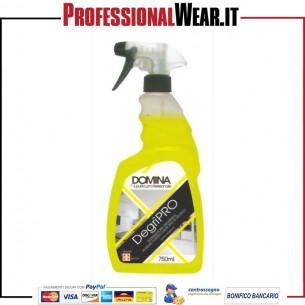 Detergente Sgrassante DEGRI PRO Limone flacone da 750 ml