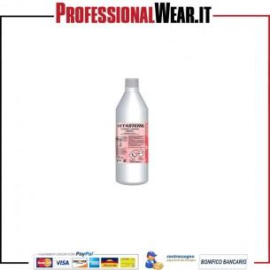 Detergente Sanificante Igenizzante METASTERIL flacone da 1 lt