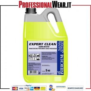 Detergente Pavimenti EXPERT CLEAN AGRUMATO 5 kg