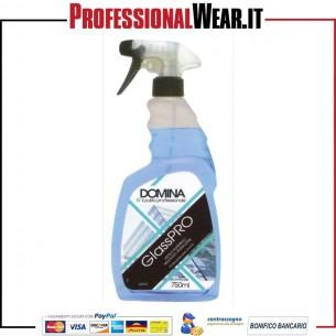 Detergente Vetri GLASSPRO Multiuso antialone 750 ml 1|€1.83