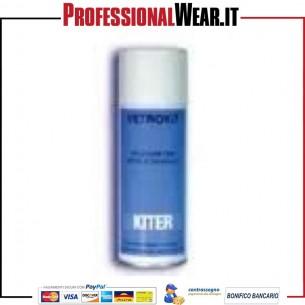 Detergente Vetri VETROKIT spray ml 400 e cristalli