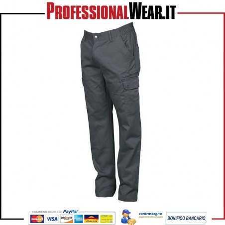 Pantalone da lavoro Payper FOREST