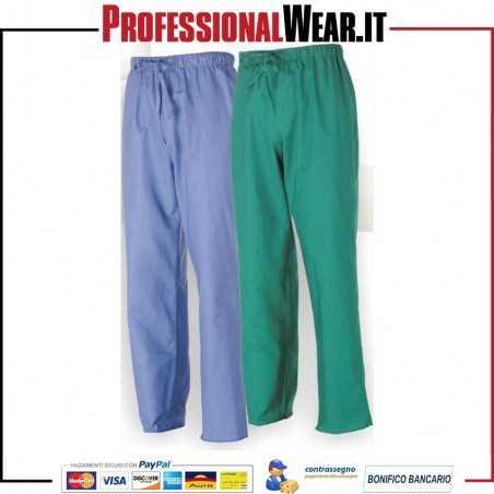 Pantalone Medico Unisex Gilbor's MEDICO