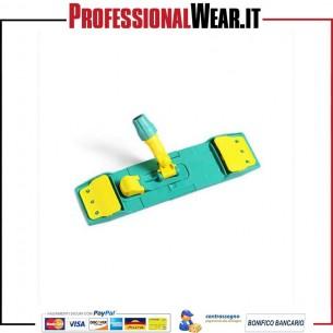 Ricambio telaio wet system light misure 40x11 per panno wet