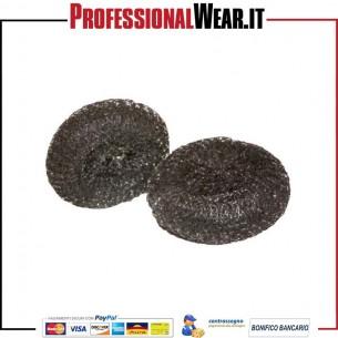 Spugna in acciaio inox da 60 g