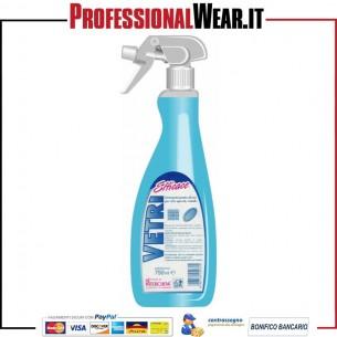 Detergenza Vetri EFFICACE