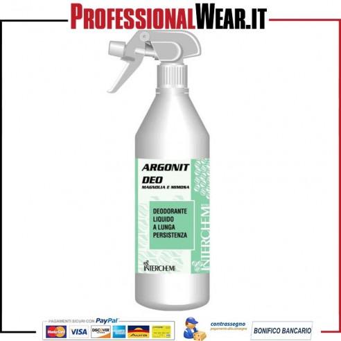 Detergente Deodorante ARGONIT DEO MAGN/MIMOSA flacone 1lt