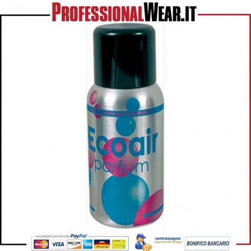 Detergente Deodorante ECOAIR AGRUMI bomboletta da 250 ml