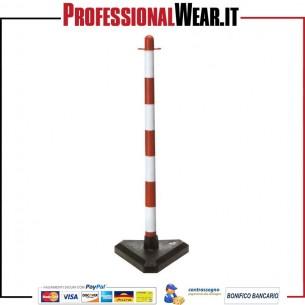 Paletto delimitatore mod. CB412 - H. 90cm. 1|€5.000048
