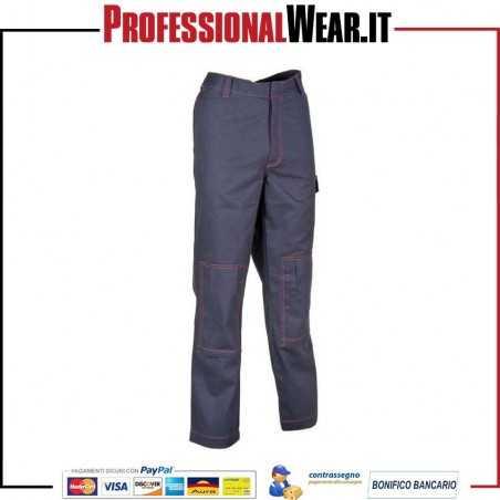 Pantalone da lavoro Cofra FLAME STOP