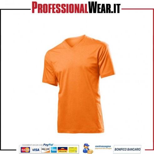 T-Shirt Uomo manica corta Stedman Classic