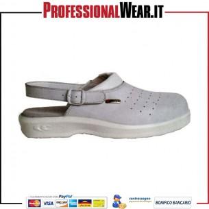 Sandalo antinfortunistico Cofra Markus SB E A FO SRC