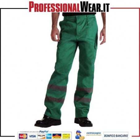 Pantalone da lavoro Payper VISUAL