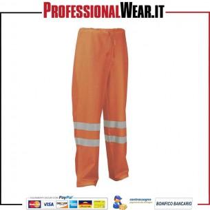Pantalone Alta Visibilita' Cofra MICENE