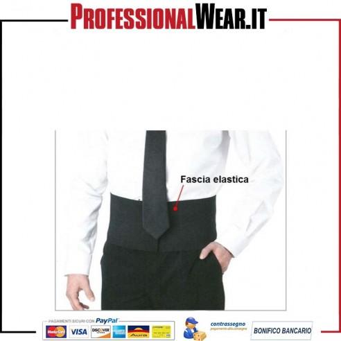 Fascia Elastica Nera Giblor's 1 €18.259984