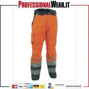 Pantalone Alta Visibilita COFRA SAFE