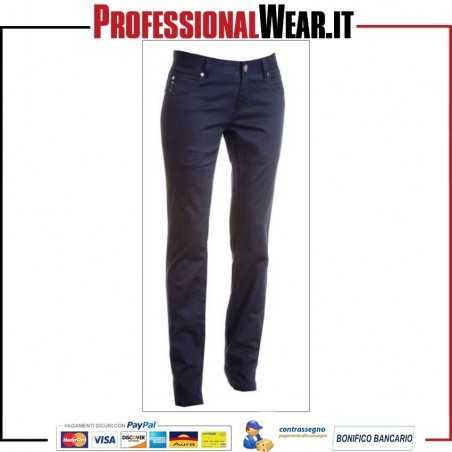 Pantalone da lavoro Donna jeans Payper LEGEND LADY