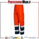 Pantalone Alta Visibilità AV FUSTAGNO Industrial Starter 1|€34.99997