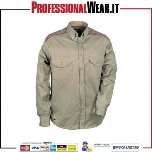 Camicia Uomo manica lunga Cofra EASY Cofra 2|€20.999982