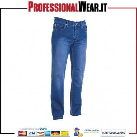 Pantalone da lavoro Uomo jeans Payper MUSTANG