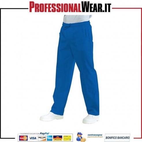 Pantalone da cuoco chef Isacco UNISEX Isacco 2 €22.000016