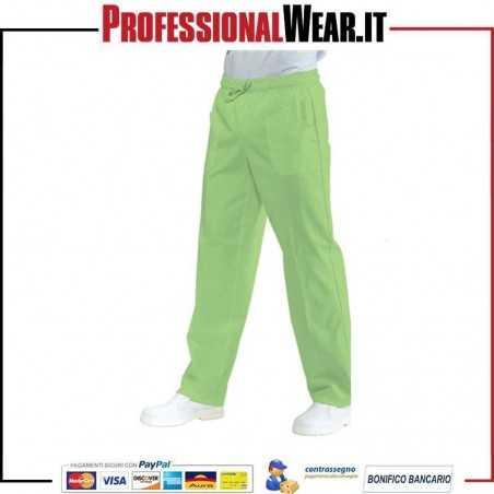 Pantalone da cuoco chef Isacco UNISEX