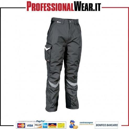 Pantalone da lavoro Cofra FROZEN Invernale Cofra 1 €41.000052