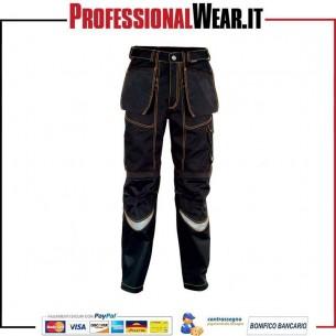Pantalone da lavoro Cofra Carpenter Cofra 6|€40.000018