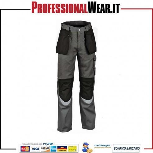 Pantalone da lavoro Cofra BRICKLAYER Cofra 1|€37.000038