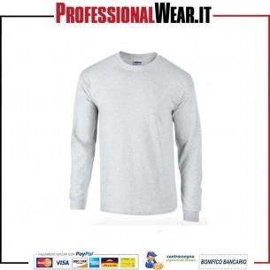 T-Shirt Uomo girocollo...