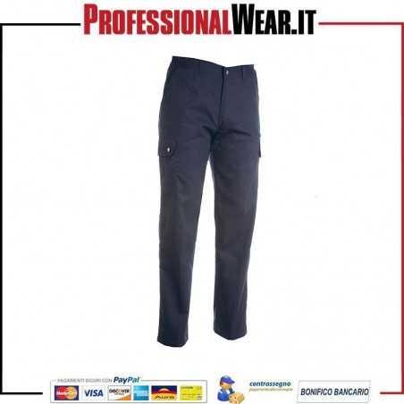 Pantalone da lavoro Payper FOREST SUMMER