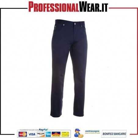 Pantalone da lavoro Uomo jeans Payper LEGEND