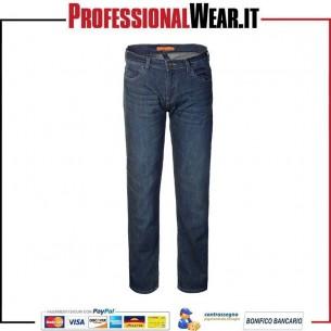 Pantalone da lavoro jeans...