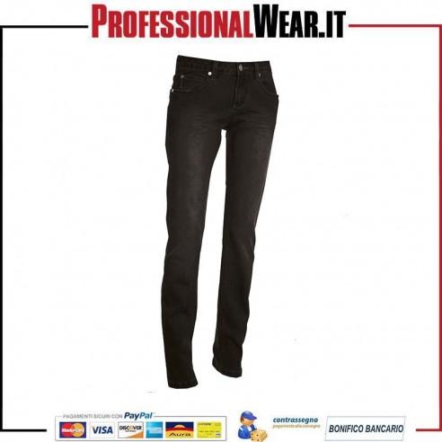 Pantalone da lavoro Donna jeans Payper MUSTANG LADY Payper 3 €40.000018