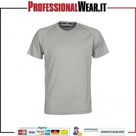 T-Shirt Uomo girocollo manica corta Payper RUNNER