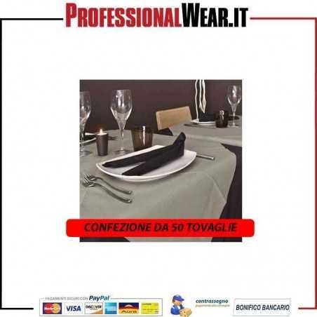 TOVAGLIA tessuto non tessuto modello Fiesta 150X150 (Conf da 50 tovaglie) 2|€28.4504