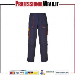 Pantalone PORTWEST TEXO con contrasti