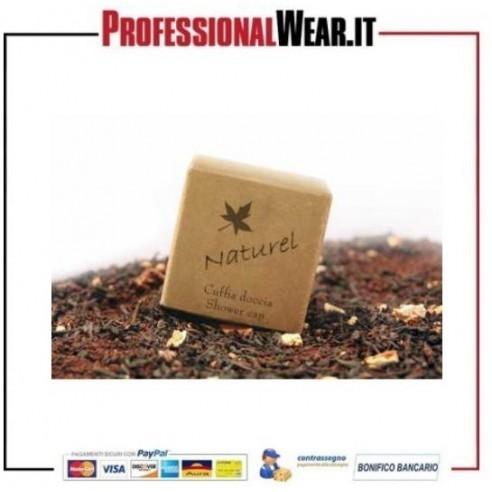 CUFFIA DOCCIA in cartoncino box naturel (cf 449pz) 1|€57.828