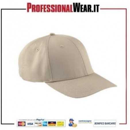 Cappello URBANWEAR 6 pannelli