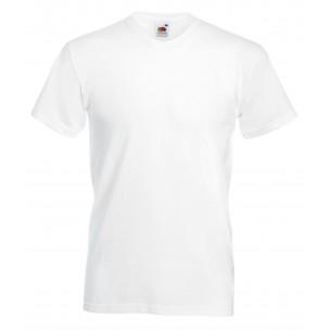 T-Shirt da UOMO Collo V a manica corta Valueweight Fruit 1 €3.38184