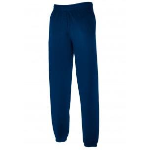 Pantalone felpato classico da UOMO